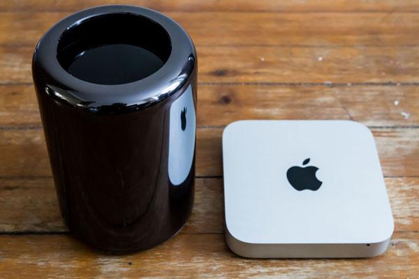mac pro mac mini