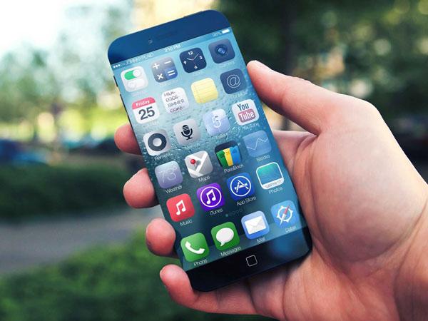 Купить мобильный телефон iPhone 5s, 5c, 4 в Москве на