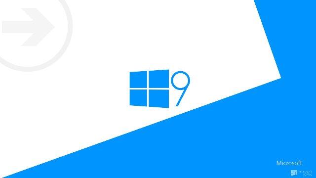 windows 9 microsoftportalnet