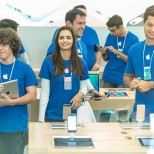 Apple Store brazil open 6
