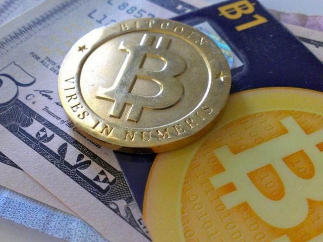 Bitcoin 3100