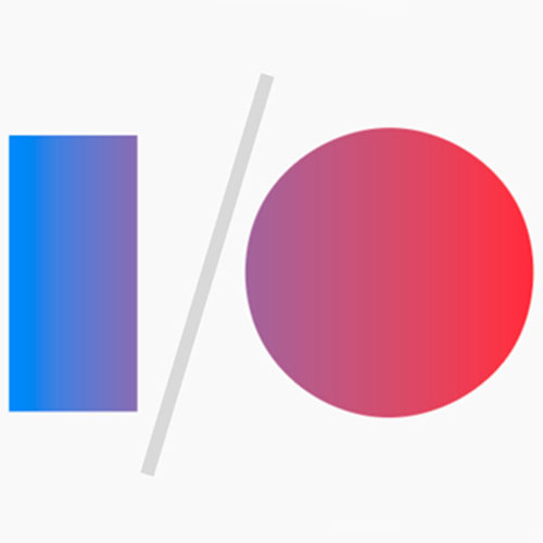 Google IO logo