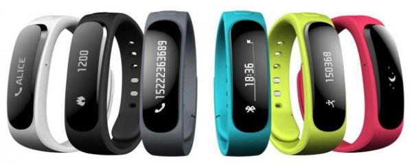 TalkBand B1: Интересный девайс от Huawei