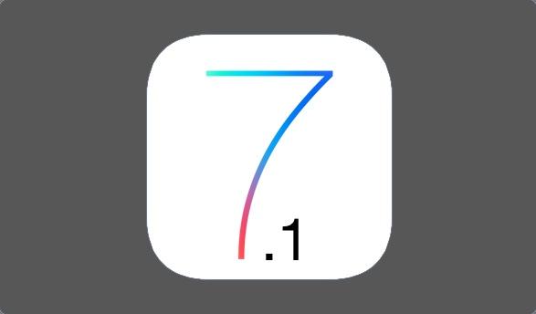 ios 7 1 logo grey