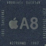 Apple A8 chip 11