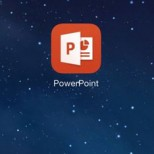 office for ipad on home screen1
