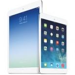 iPadAir iPadMini