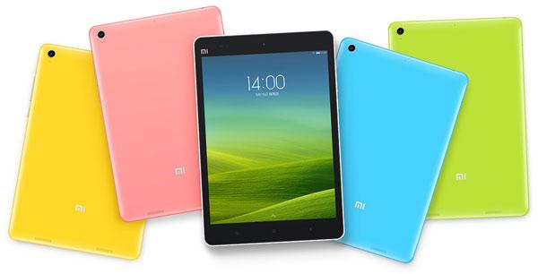 Xiaomi MiPad1