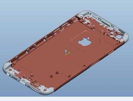 iphone 6 foxconn renders 1