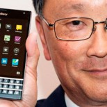 24 сентября компания BlackBerry покажет свой Passport