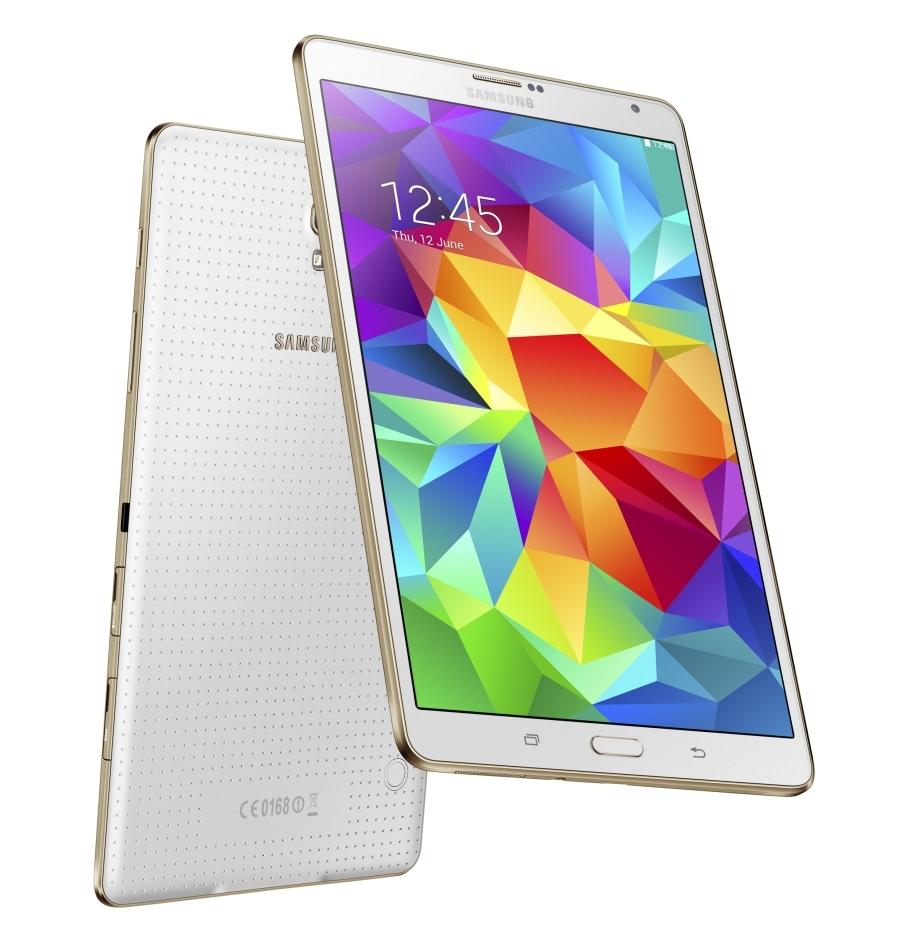 Samsung Galaxy Tab S 8 4 inch 1