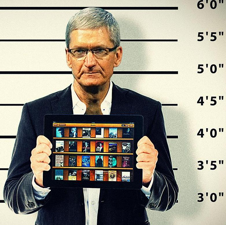 apple ibooks lawsuit feature