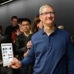 Тим Кук: Apple не дает госорганам доступ к своим серверам