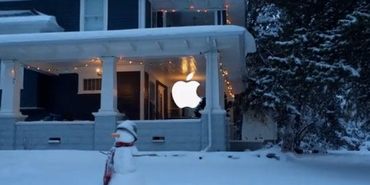Apple Holiday
