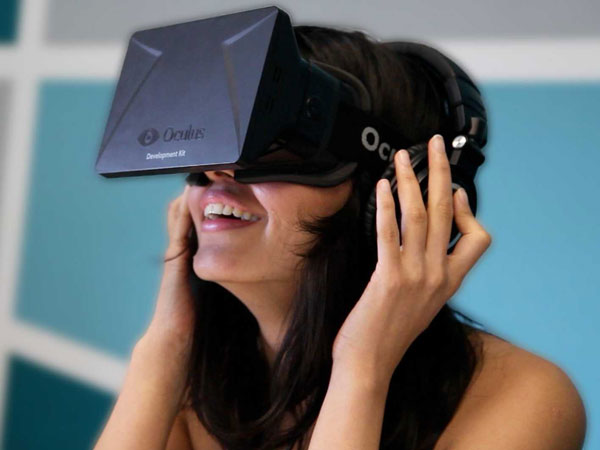 heres what happened when we strapped a bunch of people into the oculus rift virtual reality headset