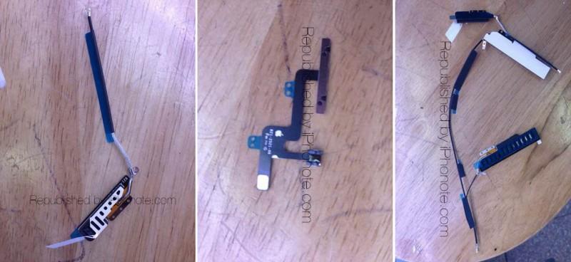 ipad air 2 flex components