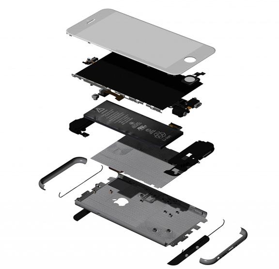 iphone 6 hajek concept 4