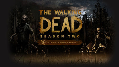 the walking dead mac iOS FSMdotCOM