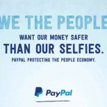 PayPal vs Apple Pay ad nr1