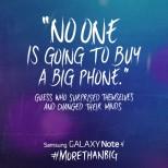 Samsung Steve Jobs quote