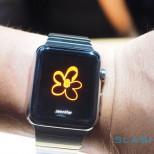 apple watch hands on sg24