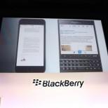 blackberry passport iPhone 6 1