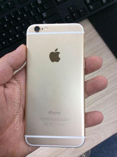iPhone 6 Air Or 02