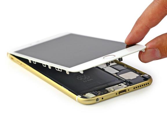 iPhone 6 teardown 3