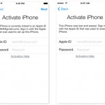 image iOS 8 Activation Lock