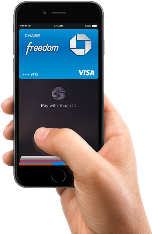 iphone6 payment