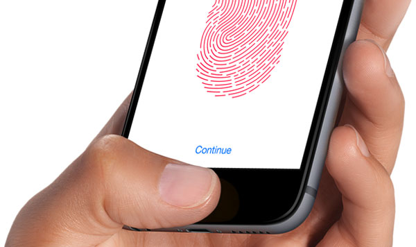 iphone6 touchid