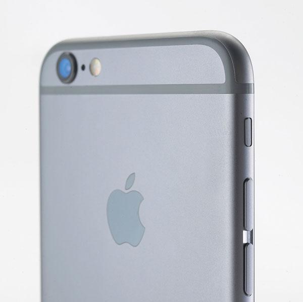 iphone6 vol