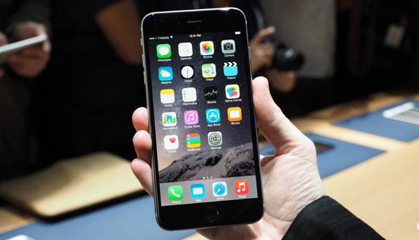 lead iphone6plus