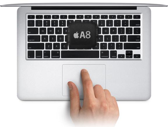 macbook air Intel 1