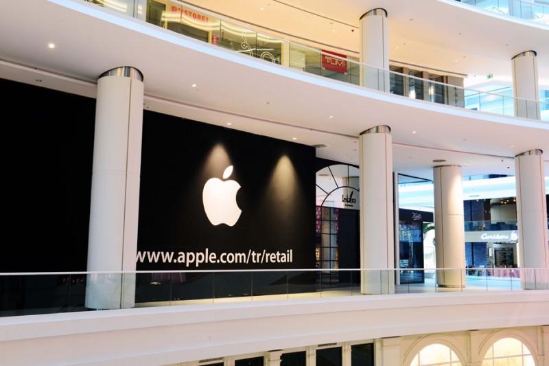 apple store akasya 3