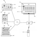 tv remote guis patent