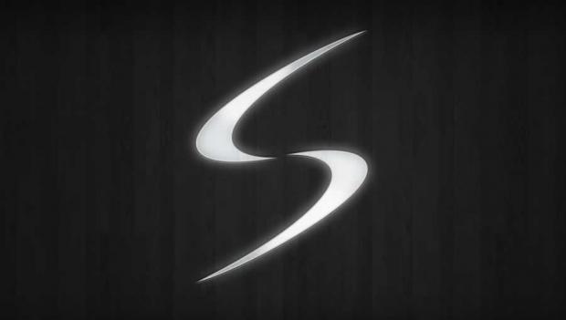 Samsung Galaxy S logo S