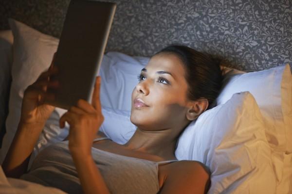 iPad sleep 1