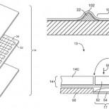 image Apple flexible display patent