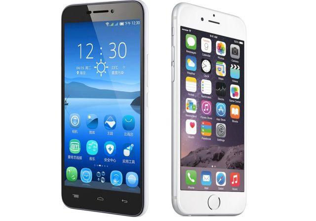 iphone V6