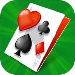 BVSSolitaire iOS icon256x256
