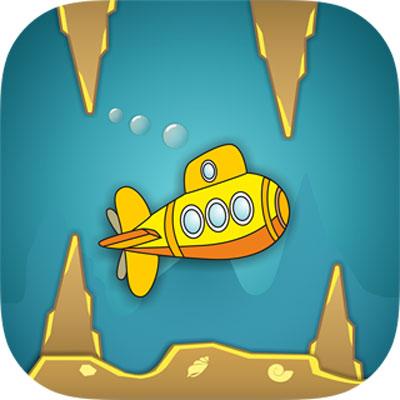 SwimmingSubmarine