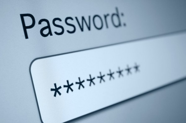 password 1