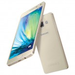 samsung galaxy a5 gold press