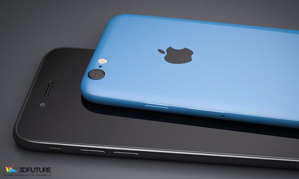 Concept iphone6c6