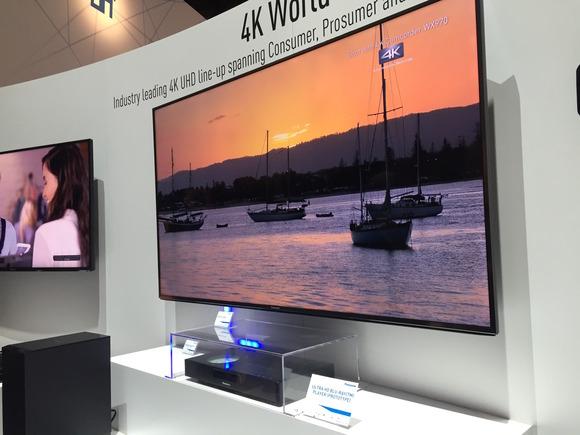 ces 2015 panasonic 4k tv 100562965 large