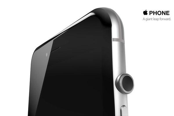 iPhone 6s concept 5