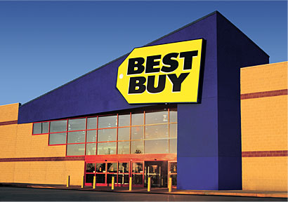 Best Buy follows Yahoo and cancels working from home program