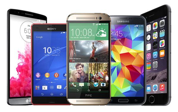 best smartphones of 2014