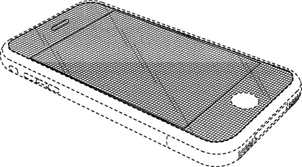 iphone curved display 240615